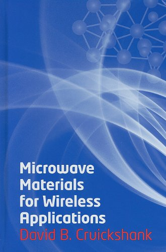 Microwave Materials For Wireless Applications