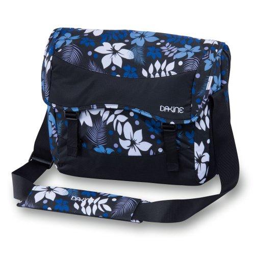 DAKINE Girls Laptop Messenger Bag SM (Vista / Black)