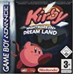 Kirby: Nightmare In Dream Land - Game...
