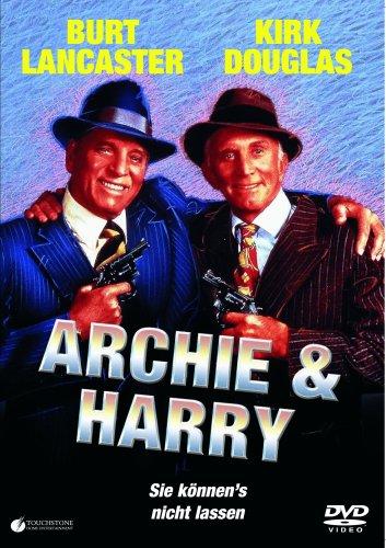 Archie & Harry - Sie können's nicht lassen