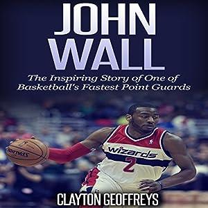 John Wall Audiobook