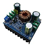 12V を 昇圧 出力 600W 可変 電圧 ブースター DC - DC ステップアップ トランス コンバータ