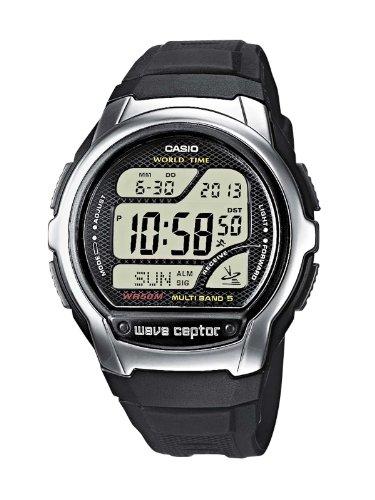 Casio Herren-Armbanduhr Digital