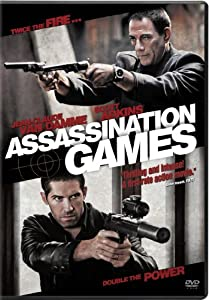 Assassination Games (Bilingual) [Import]