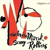 Thelonious Monk & Sonny Rollins  (Rudy Van Gelder Remaster) title=