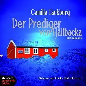 Der Prediger von Fjällbacka Hörbuch