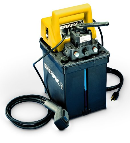 Small Electric Hydraulic Pump