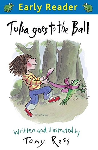 Tulsa Goes to the Ball (Early Reader)