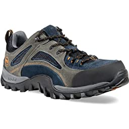 Timberland PRO 61009 Men\'s Mudsill Low-Top ST Shoe Grey 5.5 W US