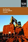 Earthworks: A Guide, 2nd edition (Geotechnical and Environmental)