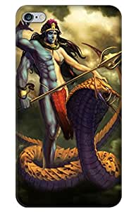 iessential god Designer Printed Back Case Cover for Apple iPhone 6s Plus