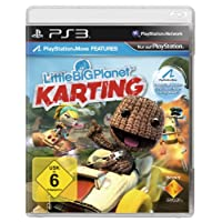 LittleBigPlanet Karting - [PlayStation 3]