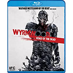 Wyrmwood: Road of the Dead [Blu-ray]