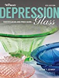 Warmans Depression Glass: Identification and Price Guide