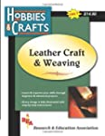 Leather Craft & Weaving