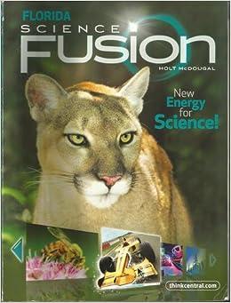 science fusion florida mcdougal holt edition grade interactive books amazon flip worktext front student