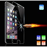 3 Pack iPhone 4 / 4S Anti-Glare, Anti-Scratch, Anti-Fingerprint - Matte Finishing Screen Protector (Colorcase)