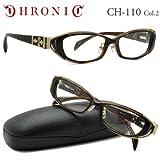 【クロニック メガネ】CHRONIC CH-110 2 (ch 110 2)