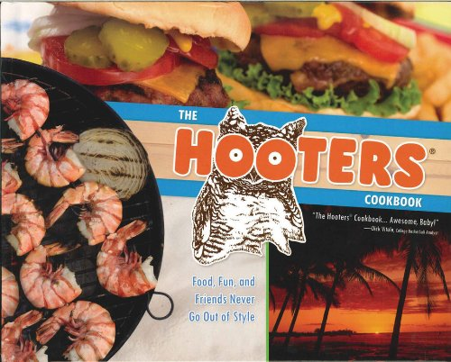 hooters-cookbook