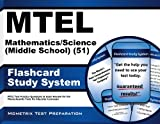 MTEL Middle School Mathematics/Science