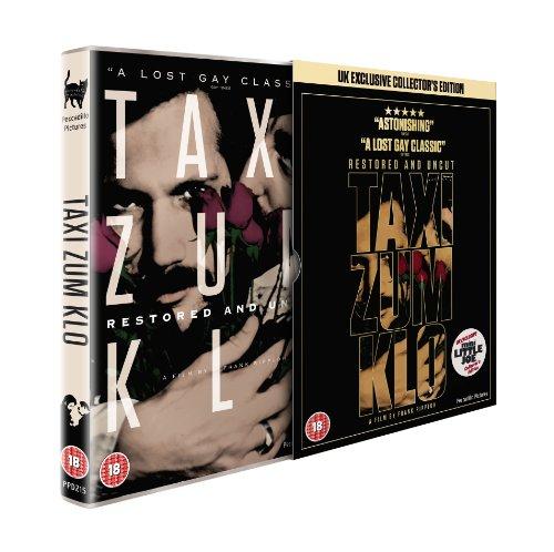 Taxi Zum Klo [DVD]