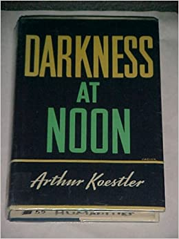 review of darkness at noon fiction Darkness in literature: darkness at noon by arthur koestler  brilliant as this  book is as a novel, and a piece of prison literature, orwell wrote  paragraph  from a piece in the new york review of books by anne applebaum.