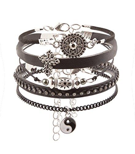 new-look-pack-of-5-90s-friendship-bracelet-of-length-22cm