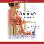 The Apothecary's Daughter | [Julie Klassen]