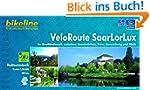 VeloRoute SaarLorLux: Im Dreil�nderec...