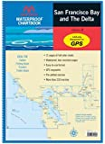 Maptech Waterproof Chartbooks: San Francisco Bay and The Delta