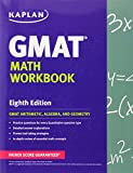 Kaplan GMAT Math Workbook