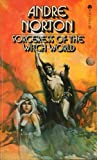 Sorceress of the Witch World (0020080840) by Andre Norton