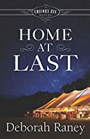 Home At Last: A Chicory Inn Novel _ Book 5