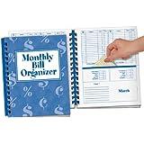 WalterDrake Monthly Bill Organizer