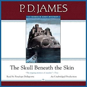 The Skull Beneath the Skin | [P. D. James]