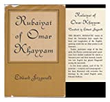 img - for Rubaiyat of Omar Khayyam, by Edward Fitzgerald; with Drawings by Edmund J. Sullivan. book / textbook / text book