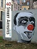 echange, troc Chrixcel - 40 Street Artistes au carré