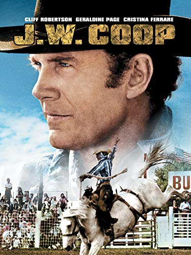 J.W. Coop on Amazon Prime Video UK