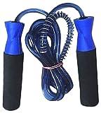 JUSTIN Rubber Bearing Skipping Rope (Standard)