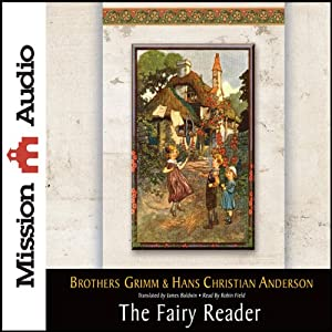 The Fairy Reader | [Brothers Grimm, Hans Christian Andersen]