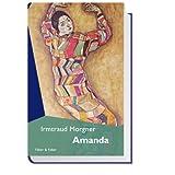 """Amanda: Ein Hexenromanvon """"Irmtraud Morgner"""""""