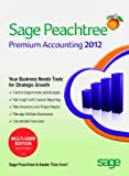 Product B005WMSWC4 - Product title Sage Peachtree Premium Accounting 2012 Multi-user  [Download]
