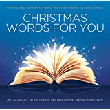 Christmas Words for You