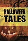 img - for Halloween Tales Paperback July 25, 2014 book / textbook / text book