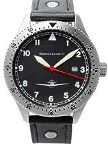 Messerschmitt 43mm Aviator Watch ME108DR