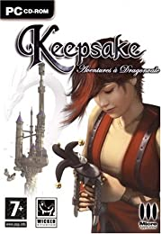 Keepsake, Aventure A Dragonvale