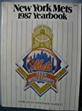 img - for New York Mets 1987 Yearbook World Championship Edition book / textbook / text book