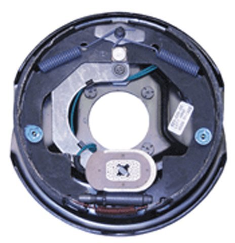 Electric Brake Assembly, Manufacturer: Cequent, Manufacturer Part Number: 5708-Ad, Stock Photo - Actual Parts May Vary.