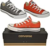 NEW UNISEX CONVERSE CHUCK TAYLOR ALL STAR TRAINER SNEAKERS