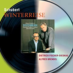 Schubert: Winterreise, D.911 - 11. Fr�hlingstraum